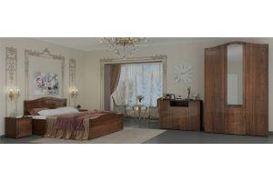 Спальня ЖАКЛИН - Мебельная фабрика «Гайвамебель»