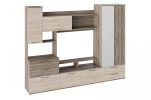 модульная гостиная - Мебельная фабрика «ВиКо»