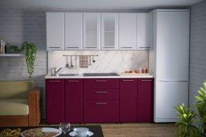 Кухня модульная Классика - Мебельная фабрика «Империя»