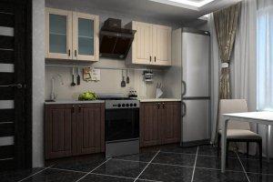 Модульная кухня - 2 - Мебельная фабрика «Первомайское»