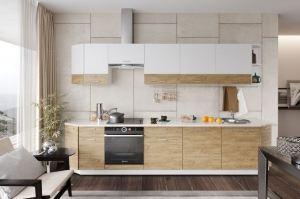 Модульная кухня Адель 2 - Мебельная фабрика «MOBI»