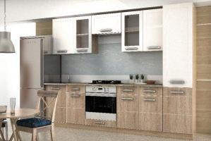 Модульная кухня Агата - Мебельная фабрика «БУРЭ»
