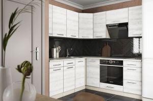 Модульная кухня Альфа 2 - Мебельная фабрика «БУРЭ»