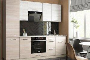 Модульная кухня Альфа 3 - Мебельная фабрика «БУРЭ»
