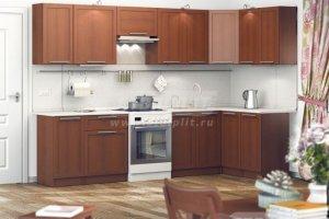 Модульная кухня Ангелина Квадро - Мебельная фабрика «Столплит»
