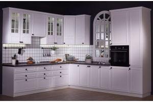 Модульная кухня Бьянка - Мебельная фабрика «SbkHome»