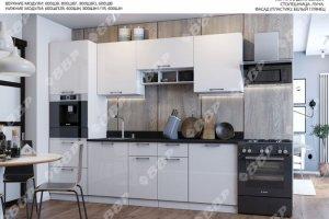 Модульная кухня Даллас - Мебельная фабрика «ВВР»