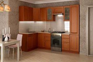 Модульная кухня Диана - Мебельная фабрика «Бурэ»