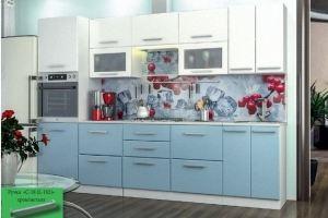 Модульная кухня Dolce Vita 30 - Мебельная фабрика «Вита-мебель»