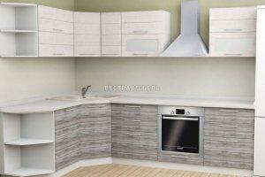 Модульная кухня Эдем Вяз - Мебельная фабрика «Вестра»