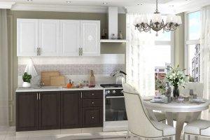 модульная кухня Елена - Мебельная фабрика «ВиКо»