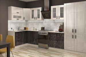 Модульная кухня Энтони - Мебельная фабрика «БУРЭ»