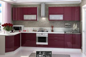 Модульная кухня Феникс - Мебельная фабрика «Avalon»