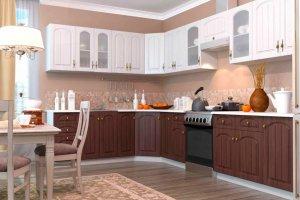 модульная кухня Монако - Мебельная фабрика «ВиКо»
