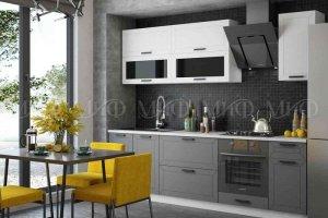 Модульная кухня Монако - Мебельная фабрика «МиФ»