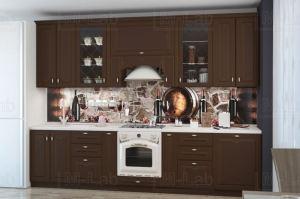 Модульная кухня Палермо 3,10 - Мебельная фабрика «Классика Мебели»