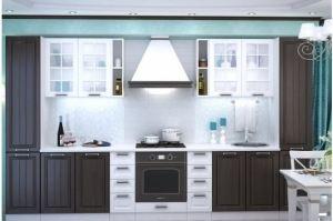 Модульная Кухня Прага - Импортёр мебели «ТМК»