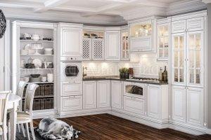 Модульная кухня Престиж - Мебельная фабрика «МиФ»