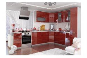 Модульная кухня Румба - Мебельная фабрика «Юлито»