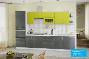 Модульная кухня Сандра - Мебельная фабрика «MOBI»