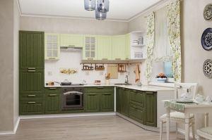 Модульная кухня Софи - Мебельная фабрика «MOBI»