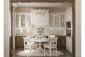 Модульная кухня Византия - Мебельная фабрика «GRETA»