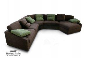 модульная мебель Arina - Мебельная фабрика «МебельЛайн»