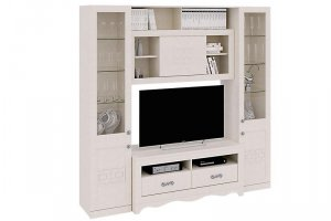 Модульная мебель для гостиной Саванна-1 - Мебельная фабрика «Евромебель»