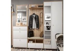 Модульная прихожая - Мебельная фабрика «Вестра»