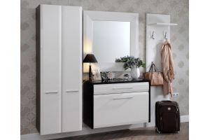 Модульная прихожая Фейерверк - Мебельная фабрика «30 Век»