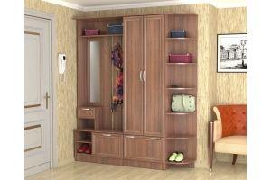 Модульная прихожая Свидание - Мебельная фабрика «Влад»
