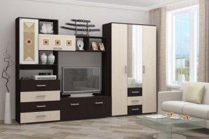 Модульная система Белла - Мебельная фабрика «Вавилон58»