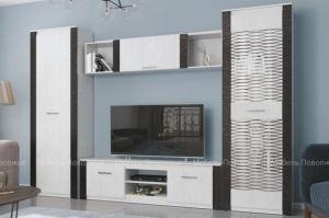 Гостиная модульная система Бэлла - Мебельная фабрика «Мебель Поволжья»