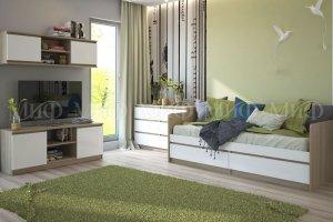 Модульная система Челси детская - Мебельная фабрика «МиФ»