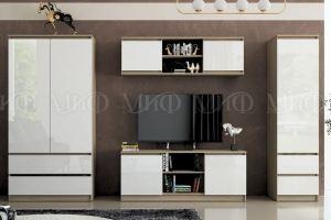 Модульная система Челси гостиная - Мебельная фабрика «МиФ»
