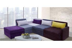 Модульная система диван Гранд  - Мебельная фабрика «Soft city»