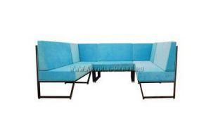 Модульная система  диван ЛОФТ - Мебельная фабрика «Артикул-Мебель»