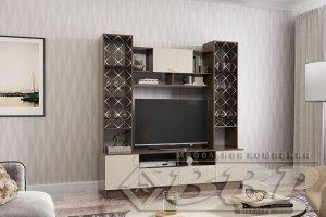Модульная система для гостиной Рэд - Мебельная фабрика «ВВР»