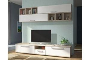 Модульная система для гостиной Рио-3 - Мебельная фабрика «Калина»