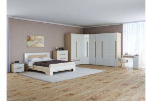 Модульная система для спальни Палермо - Мебельная фабрика «Эко»