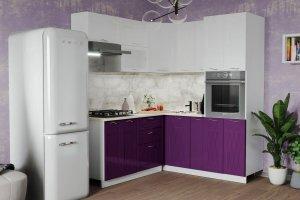 Кухня угловая модульная Грация - Мебельная фабрика «Империя»