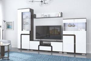 Гостиная модульная система Камелия - Мебельная фабрика «Мебель Поволжья»