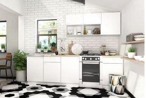 модульная система кухни Эко - Мебельная фабрика «Сурская мебель»