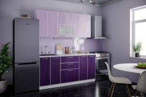 Кухня модульная система Макнолия - Мебельная фабрика «Империя»