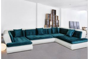 Модульная система Меган  со спинкой - Мебельная фабрика «Mebelit»