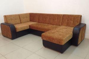 Модульный диван Панда 12 - Мебельная фабрика «АдмиралЪ»