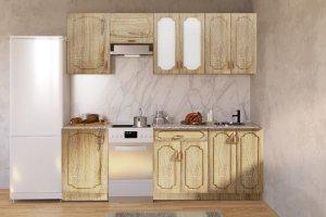Кухня модульная система Премьер - Мебельная фабрика «Империя»