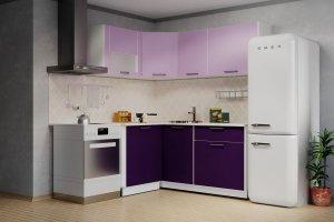 Кухня ЛДСП модульная Венеция - Мебельная фабрика «Империя»