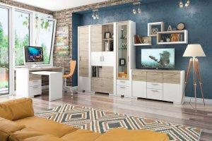 Модульная система Венето для детской - Мебельная фабрика «Столлайн»
