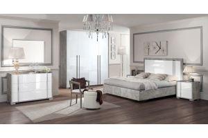 Модульная спальня Оливия - Мебельная фабрика «Слониммебель»
